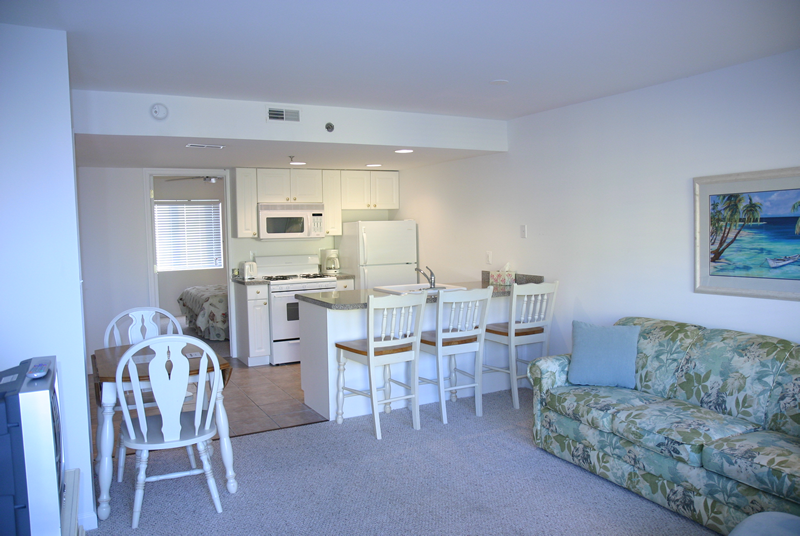 Surf song beach resort condos hotel wildwood nj for I bedroom condo for sale