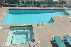 Pool Jacuzzi