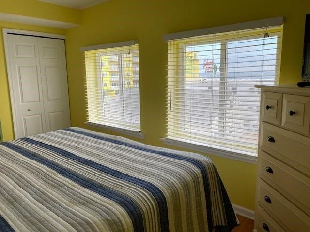 Type C bedroom 1 Queen