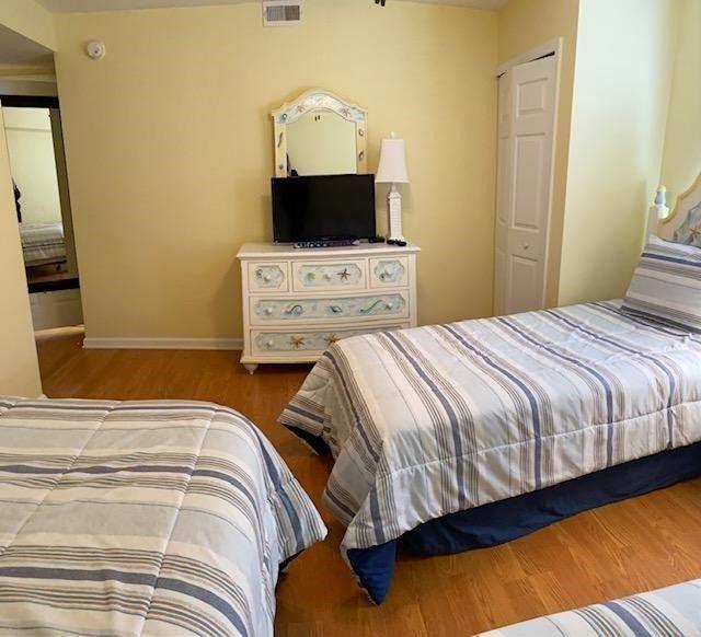 Type C bedroom 3