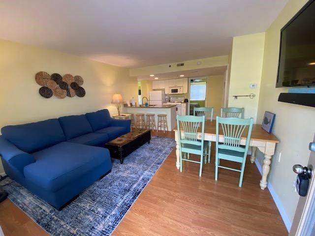 Type C  Living Area