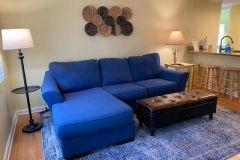 Type C Living Room