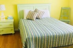 Unit 400 bedroom 2 queen