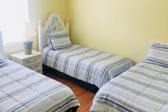 Unit 400 bedroom 3