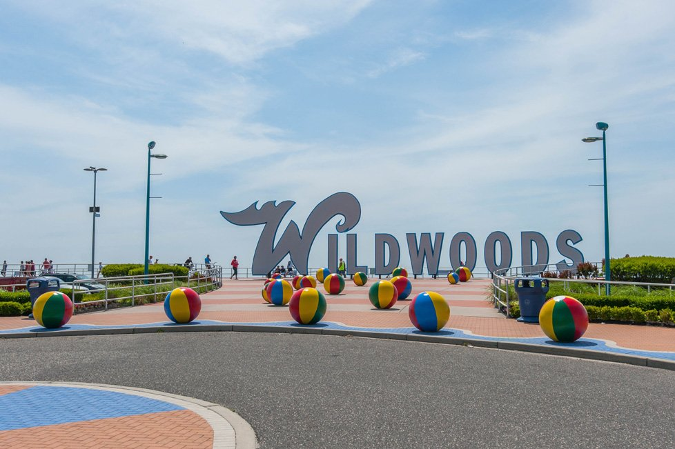 Wildwood NJ - Surf Song Beach Resort